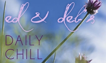 Open Your Heart (Daily Chill)
