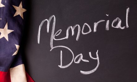 5 Handmade Memorial Day Items