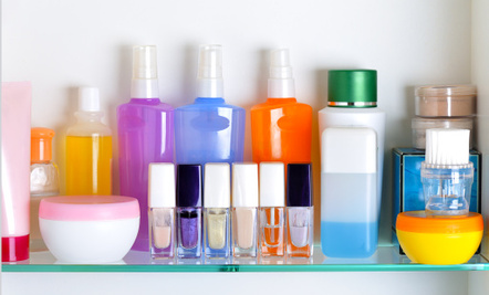 Parabens and Breast Cancer