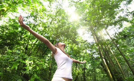 Five Steps to Improved Physical Health