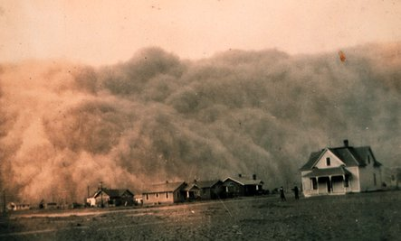 Conservation Lessons of the Dust Bowl