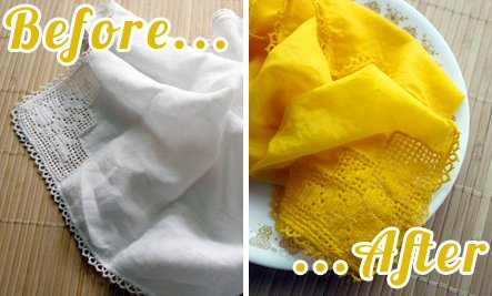 Dyeing Fabric With Flowers How to Dye Fabric With Kitchen