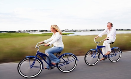 Bicycle Safety Tips for Summer
