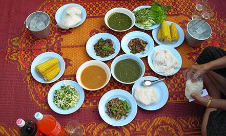 Typical Breakfasts Around The World Care Healthy Living - Breakfast around world