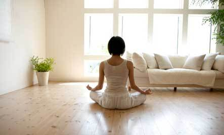 6 Tips to Simplify Meditation