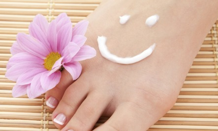 7 Handy Helpers for Tired Feet