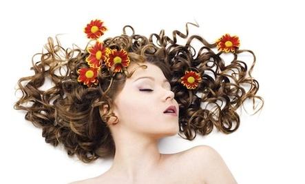 Hair as a Metaphor for Life