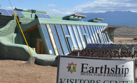 An Introduction to Earthships