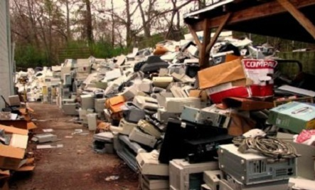 4 Ways to Recycle Electronics