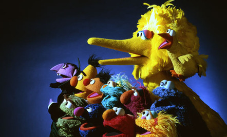 Is Listening to Sesame Street Really Torture?