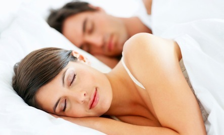 Relationship Reboot: 3 Ways to Sleep Together… Better
