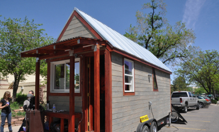 The Art of Tiny House Living