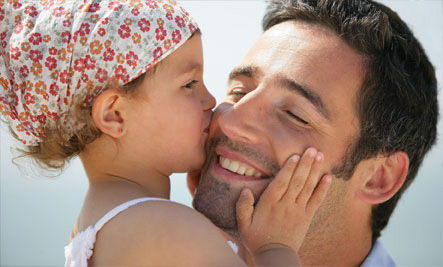 Helping the Fathers in Your Life Live Longer, Healthier