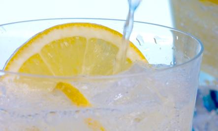 10 Healthy Summer Drink Recipes