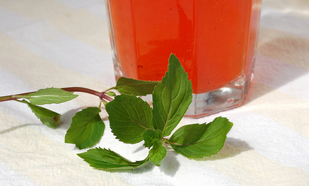 Strawberry Mint Lemonade: A Summer Cooler