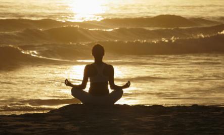 Medication or Meditation?