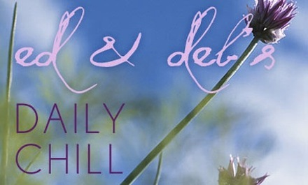 Be Still (Daily Chill)