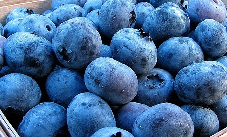 8 Great Ways to Enjoy Blueberries