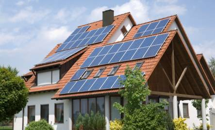 Going Solar: Answers to Common Questions