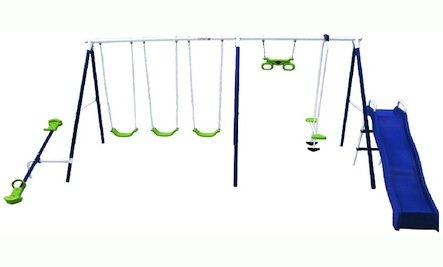 Charmant Injuries Prompt Recalls Of Swing Sets And High Chairs