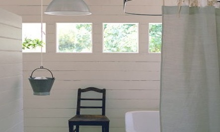 Add Easy Storage with a Hanging Bucket