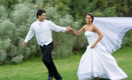 10 Handmade Summer Wedding Dresses