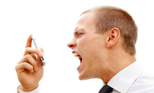 Hostility and Anger Speed Decline in Lung Function