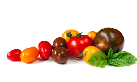 9 Surprising Reasons to Love Tomatoes