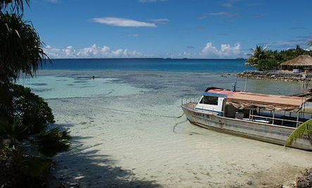 Tokelau Will Be World's First 100% Solar-Powered Nation
