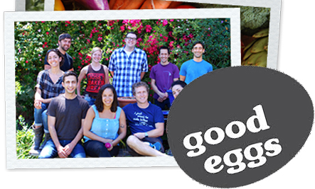 Good Eggs: The Etsy for Local Food