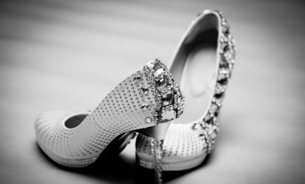 5 Unique Wedding Shoes for Your Big Day