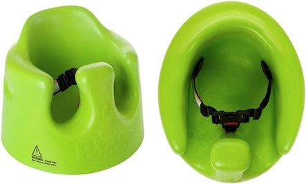Skull Fractures Prompt Bumbo Baby Seat Recall