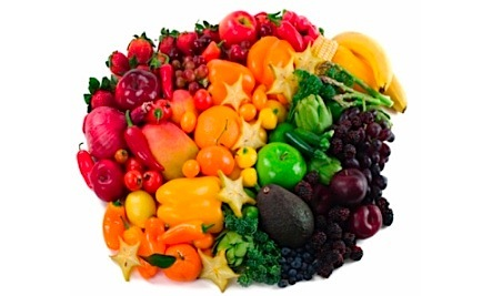Rainbow Foods: Enjoy Your Phytochemicals!