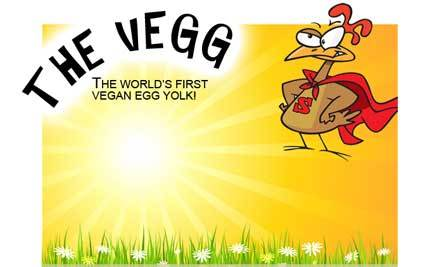 The Vegg: A Vegan Alternative for Eggs