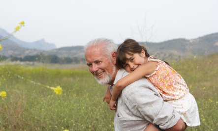 Protect Grandparents From Harmful Soot