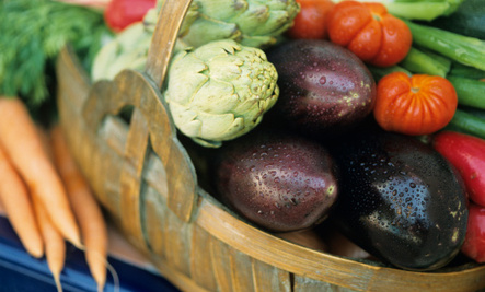 Restaurant in Italy Lets Diners Pay With Fruits and Vegetables