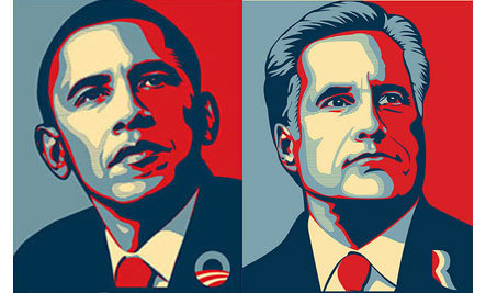 The Obomney Campaign: Obama v Romney on Energy & Environment