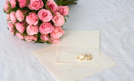 37 Unique Handmade Wedding Invitations | Care2 Healthy Living