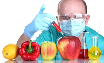 What Are GMOs? | Genetically Modified Foods