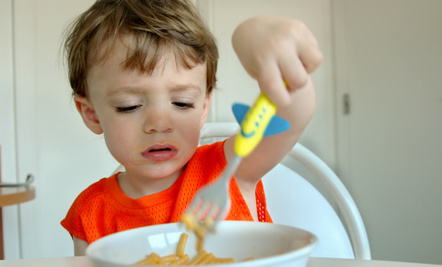 A Manifesto for Parents of Picky Eaters