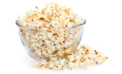 7 Healthy Snacks for Couch Potatoes