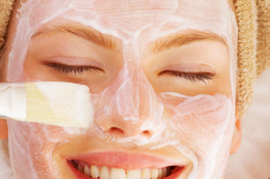 Get Stuck in the Mud with Clay Facials