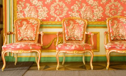 33 Amazing Handmade Repurposed Chairs