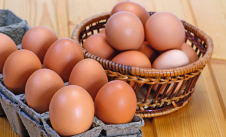 Egg Essentials: 21 Tips, Tricks & Recipes