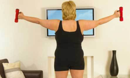 how to lose weight during after menopause