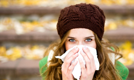 6 Natural Remedies for Cold & Flu Season