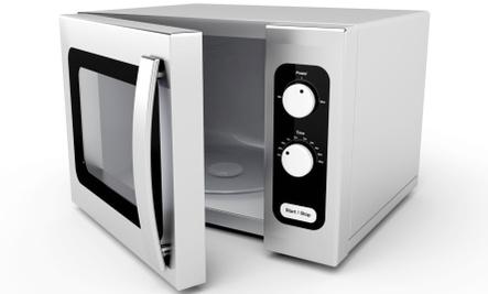 3 Stupid Microwave Tricks That Work!