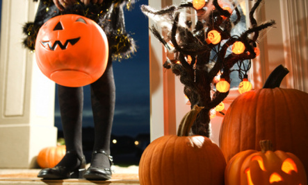 44 Halloween Decorations for Your Home