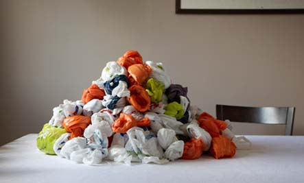 16 Ways to Reuse Plastic Bags