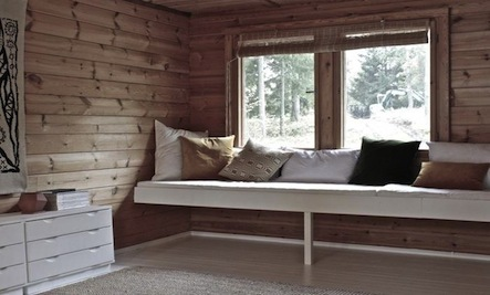Build Your Own Daybed